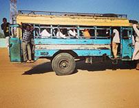 Sudan: Just a glimpse
