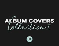 Album Covers Collection I