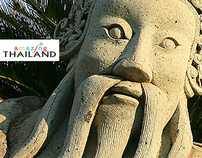 Amazing Thailand – Posters and Display