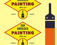 Dan Knoblock Painting