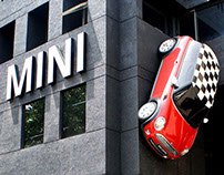 Mini showroom  |  new delhi