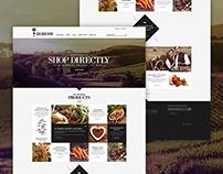The Highest Grade: Website Design Project