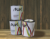 MAX paint package