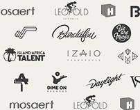 15 Logos & Marques