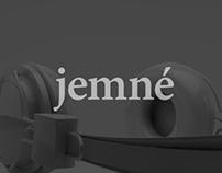 Radio Jemné | TV spots