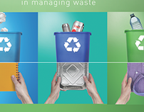 Recycling from to