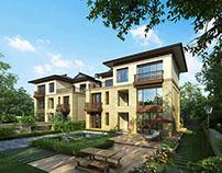 Villa Visualization