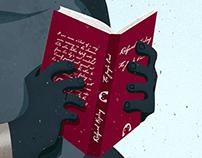 Salon du Livre 2014