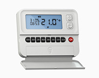 EPH Controls - Thermostats