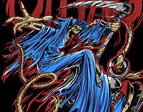 Ottyag – Hell's Bell T-Shirt
