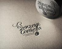 Logo - Zenzero e Cannella - piccolo laboratorio di past