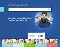Innova // Portal UI Design