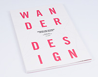 WANDERDESIGN – DOCUMENTATION