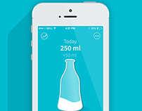 Water Drinking Reminder App