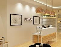 Emax Apple Store Juanda T2