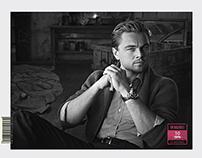 Leonardo DiCaprio Filmography