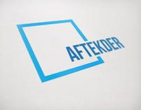 AFTEKDER – Logo ve Kurumsal Kimlik Çalışması- Bursa