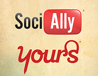 Turkish Airlines / Globally yours, socialy yours