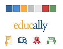 Educally UI