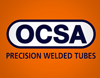 OCSA - Precision Welded Tubes 2014