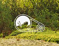 Gastropod Logo Template