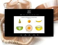 TÊTE DE BOIS | Website