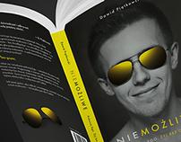 Dawid Piątkowski (book + webdesign)