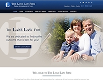 The Lane Law Firm