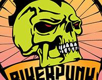 Biker Punk