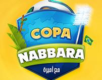 Copa Nabbara, Brazil 2014