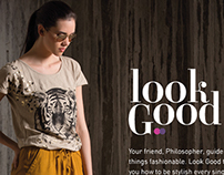 URBAN SAFARI - Look good campaign for Myntra