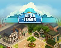 Build a town