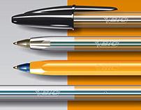 Vector Archetype Pen