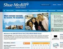 Shue-Medill