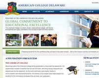 American College Delaware