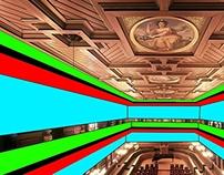 Hotel Balcony Design Study