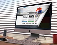 Onay Profil Responsive Web Design