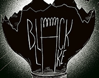 Black Lake, Hard-rock band