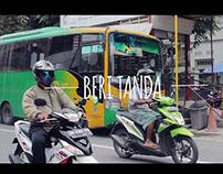 """""""Beri Tanda"""" Short Movie"""