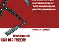Book Cover | Schutzumschlag