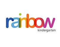 rainbow kinderten