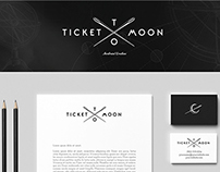 Ticket to moon