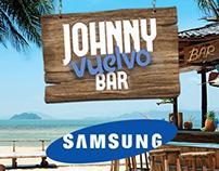 Samsung - Johnny Vuelvo