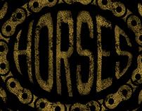 AMERICAN RIFF RAFF - HORSES CUT SHOP