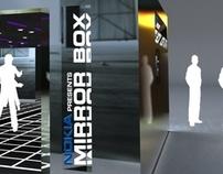 NOKIA MIRROR BOX