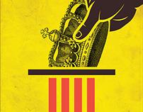'Cap pacte, cap rei. El poble català decideix'