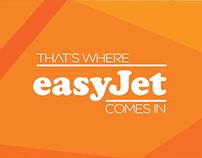 easyjet   CBI award entry