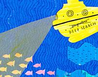 Wes Anderson Fan Art //