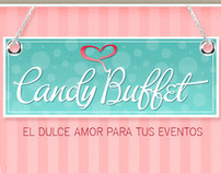 Web Candy Buffet