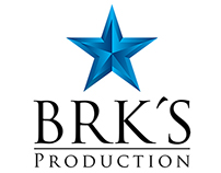 Brk's Production Logo